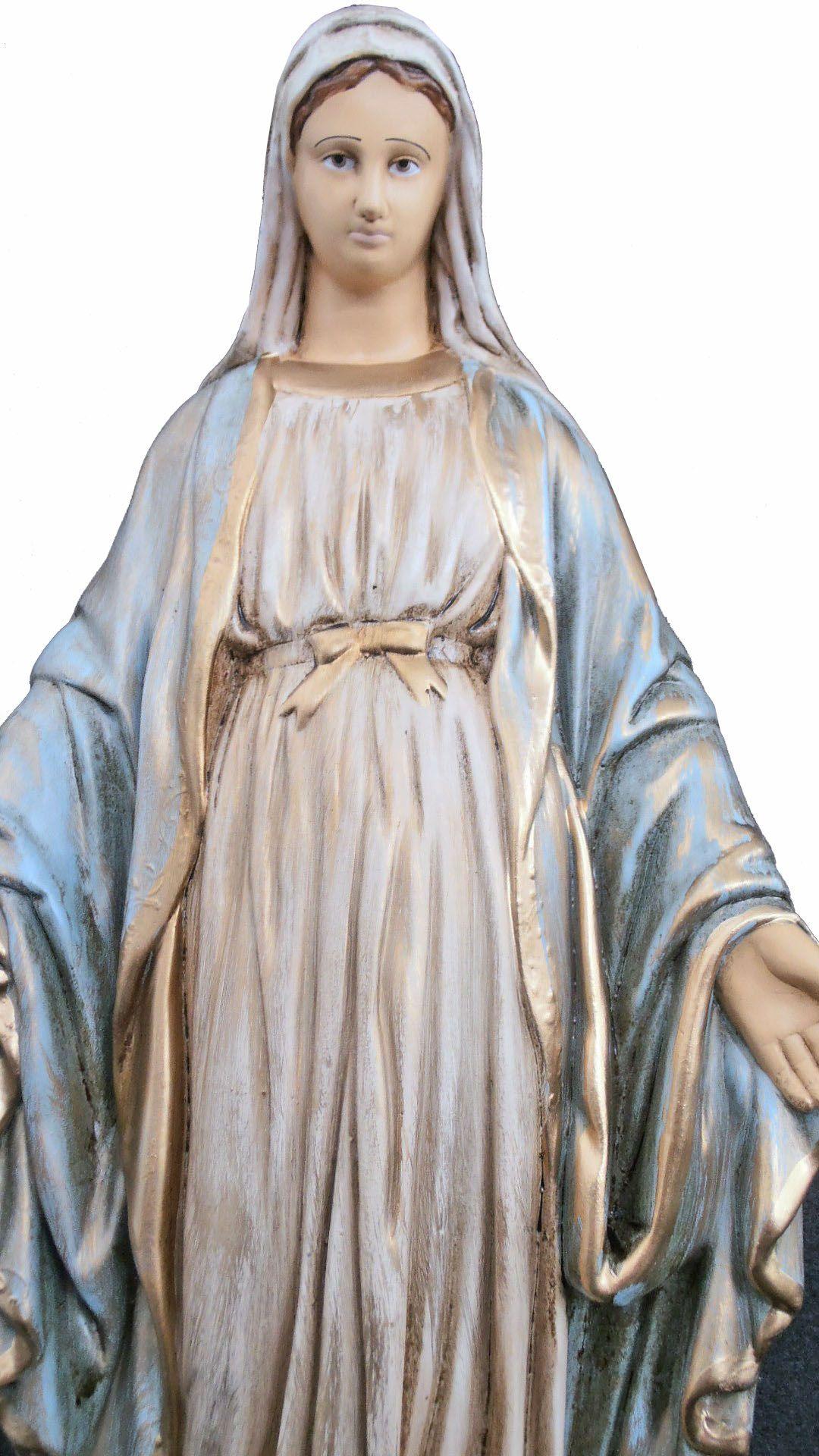 Nossa Senhora das Graças -  40 cm