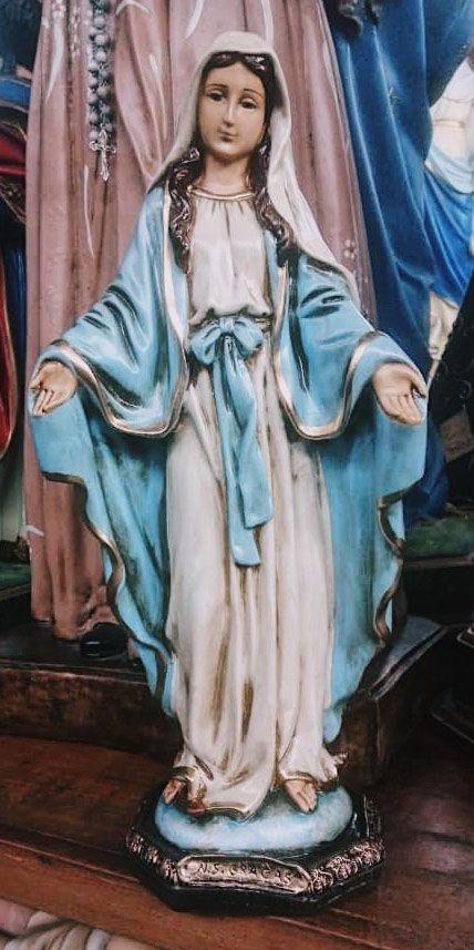 Nossa Senhora das Graças -  45 cm