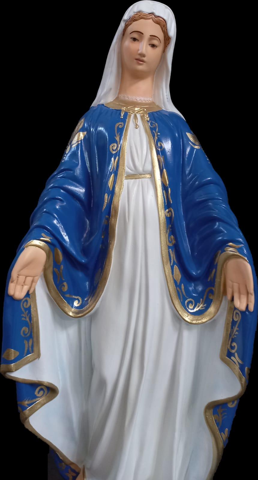 Nossa Senhora das Graças - 60 cm