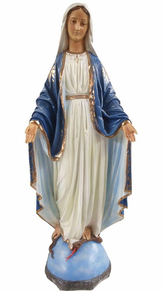 Nossa Senhora das Graças - 070 cm