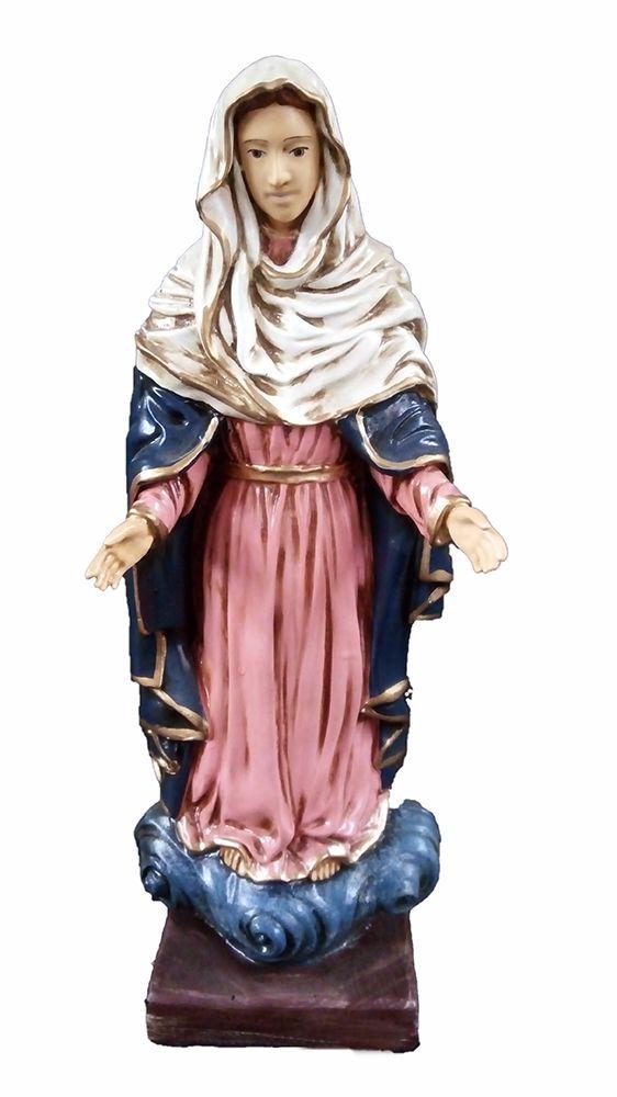 Nossa Senhora das Lágrimas - 35 cm