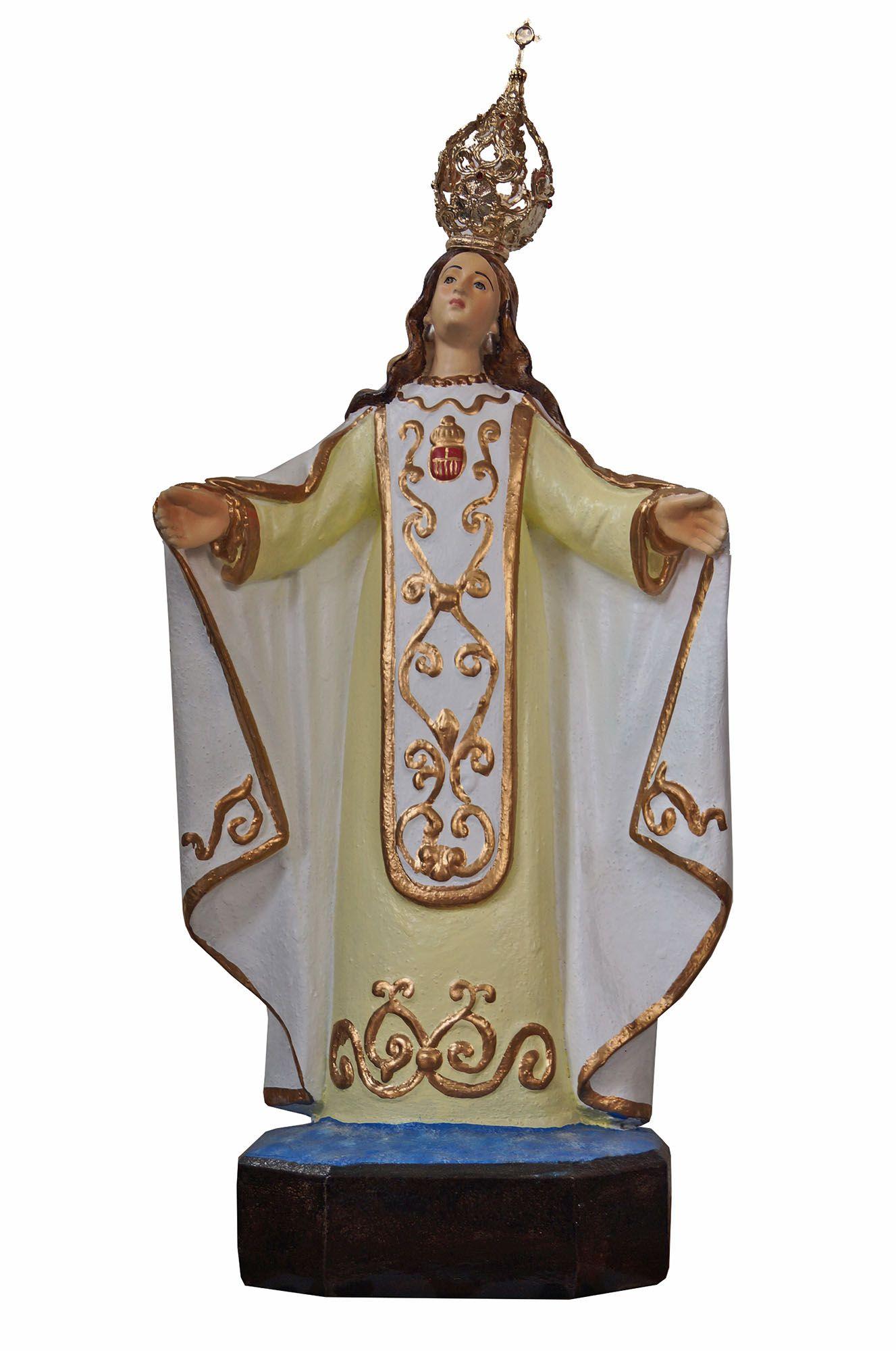 Nossa Senhora das Mercês - 50 cm