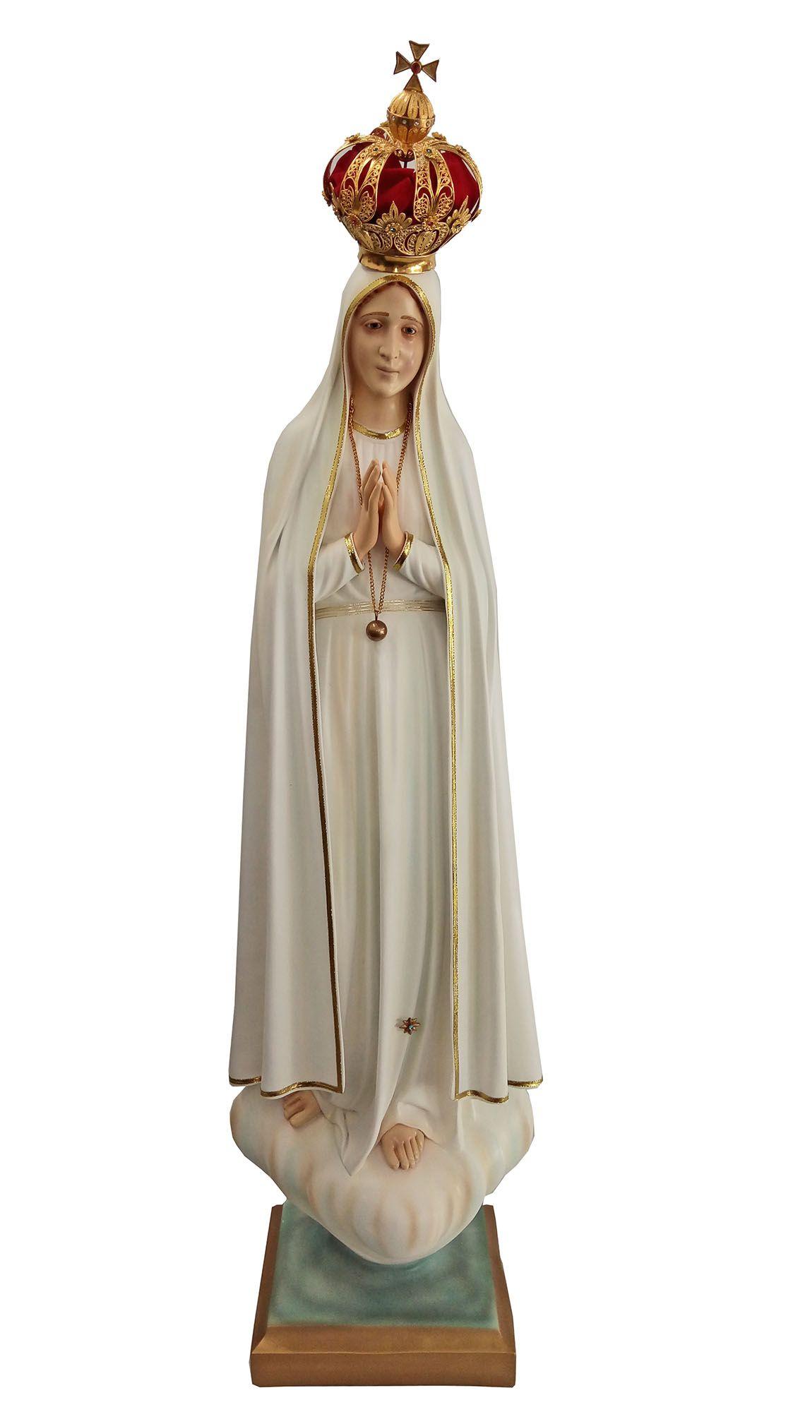 Nossa Senhora de Fátima - 110 cm