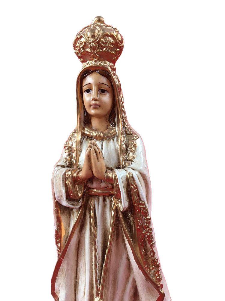 Nossa Senhora de Fátima - 030 cm