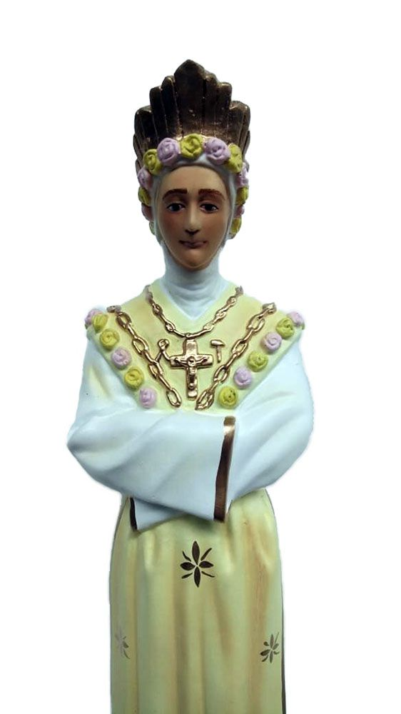 Nossa Senhora de Salete - 060 cm