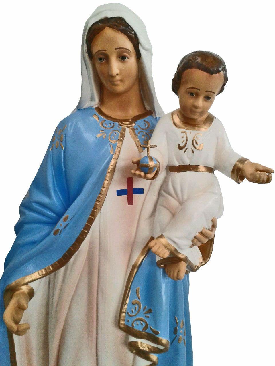 Nossa Senhora do Bom Remédio - 60 cm
