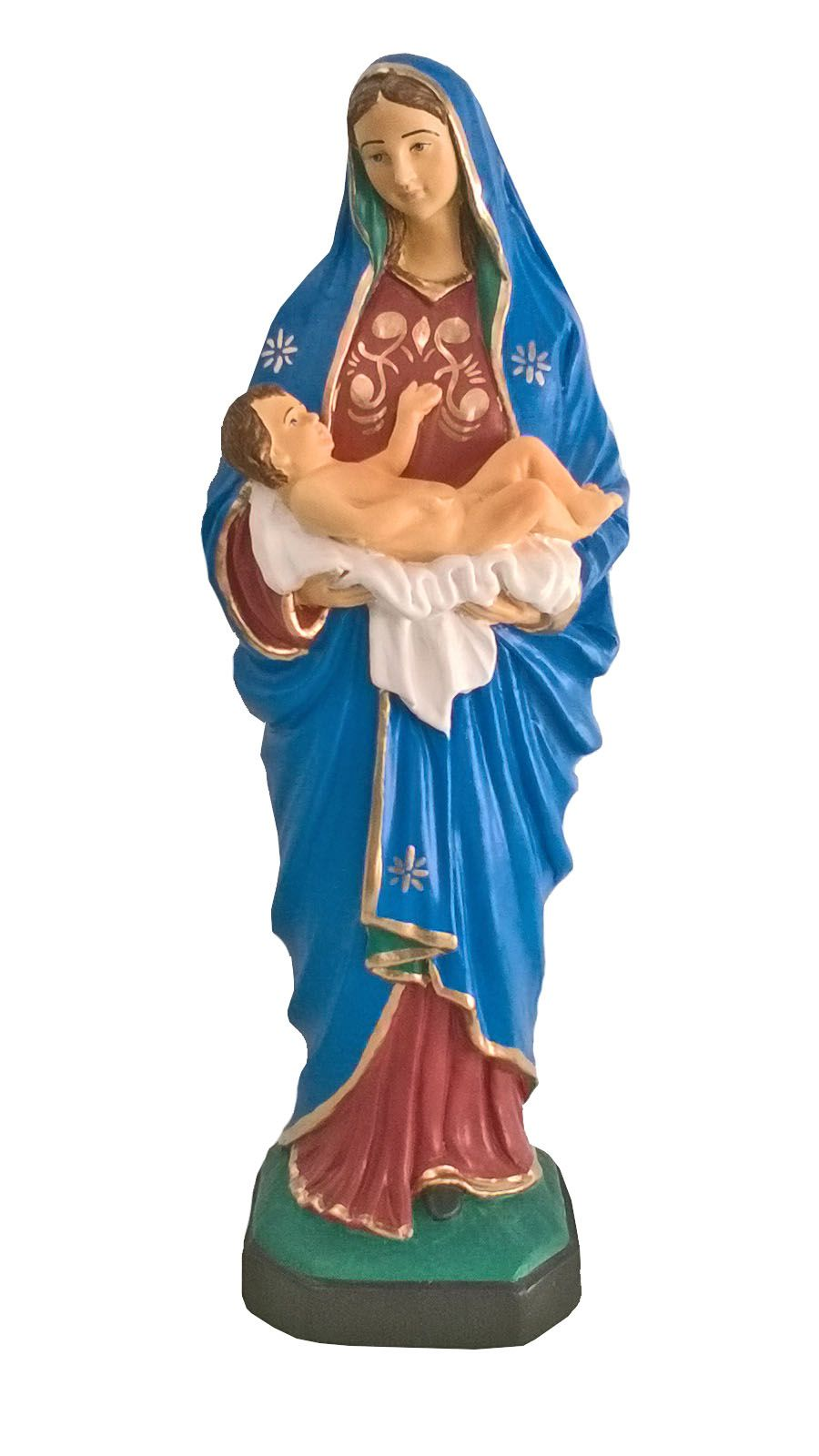 Nossa Senhora do Bom Sucesso - 40 cm