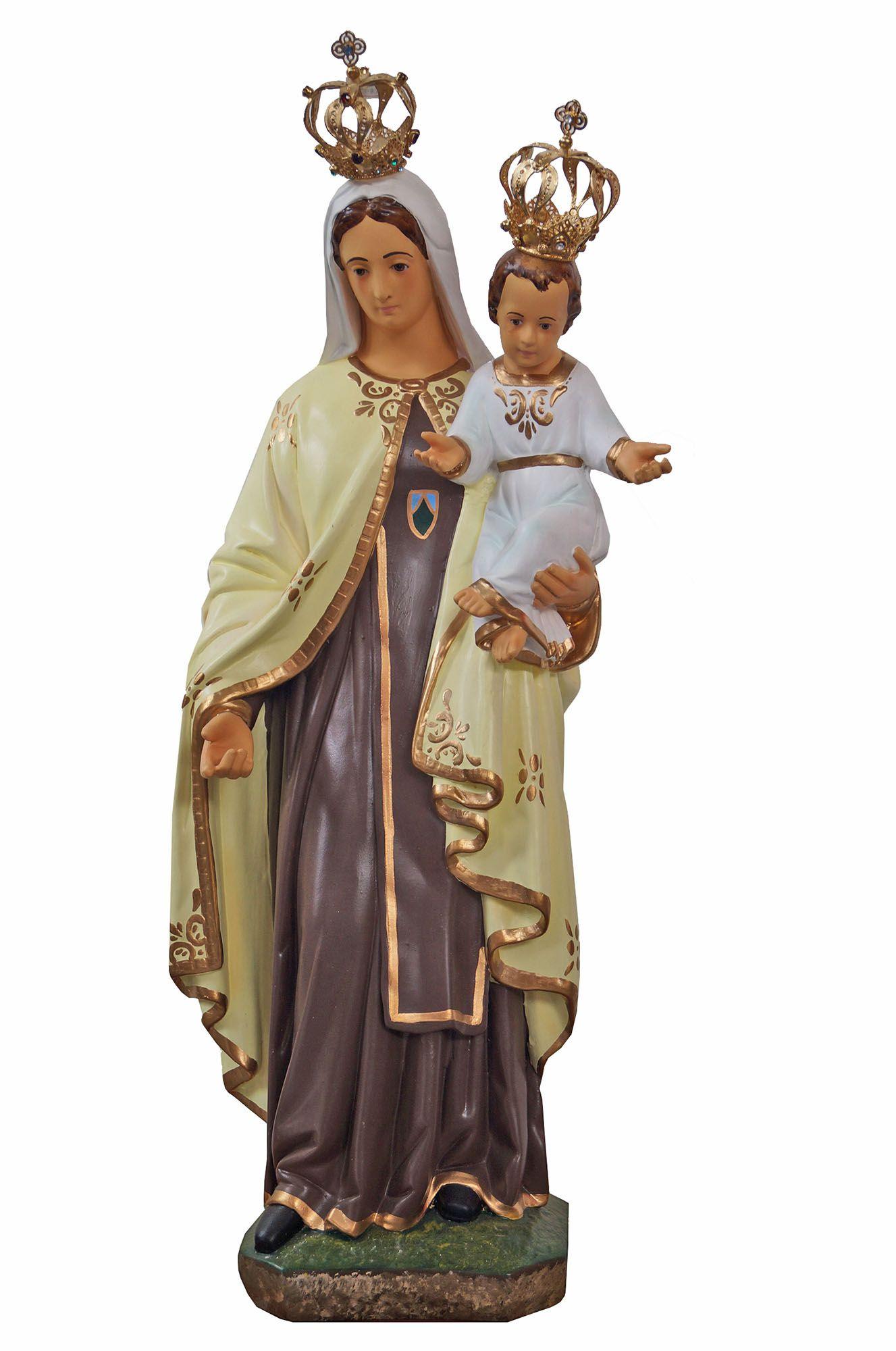 Nossa Senhora do Carmo - 60 cm