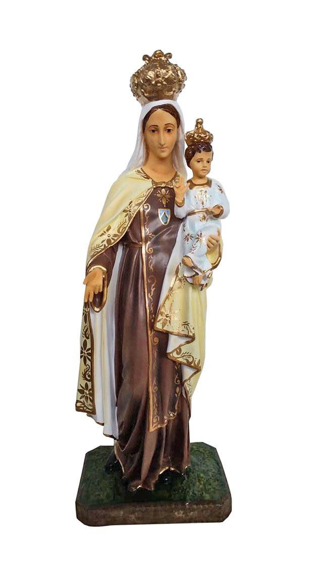 Nossa Senhora do Carmo - 90 cm
