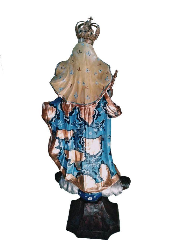 Nossa Senhora do Patrocínio - 120 cm