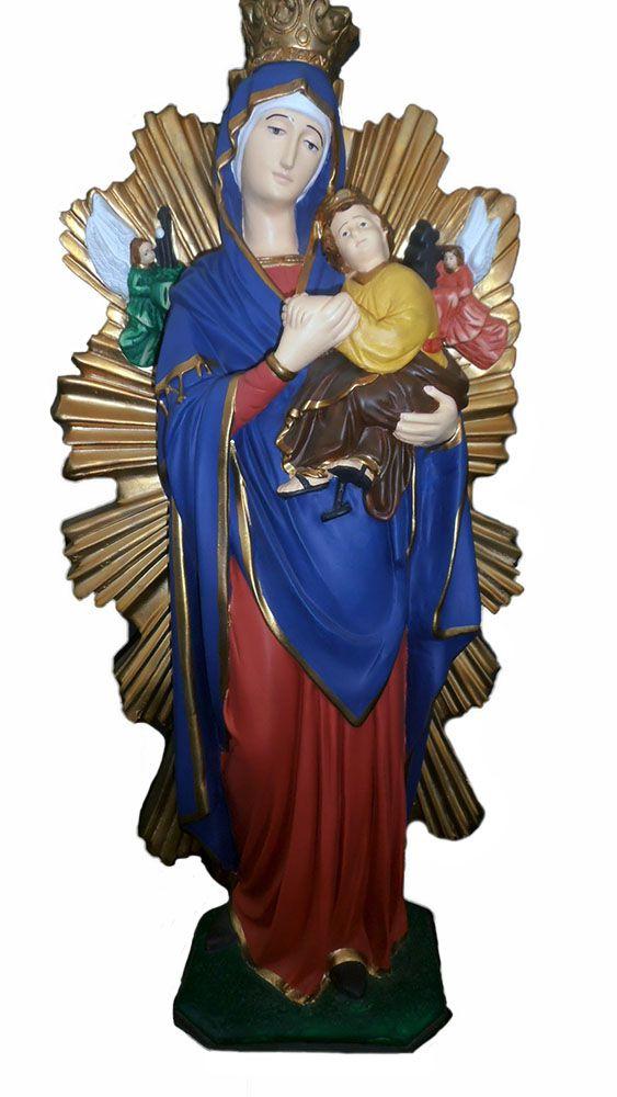 Nossa Senhora do Perpétuo Socorro - 70 cm