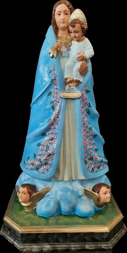 Nossa Senhora do Rocio - 85 cm