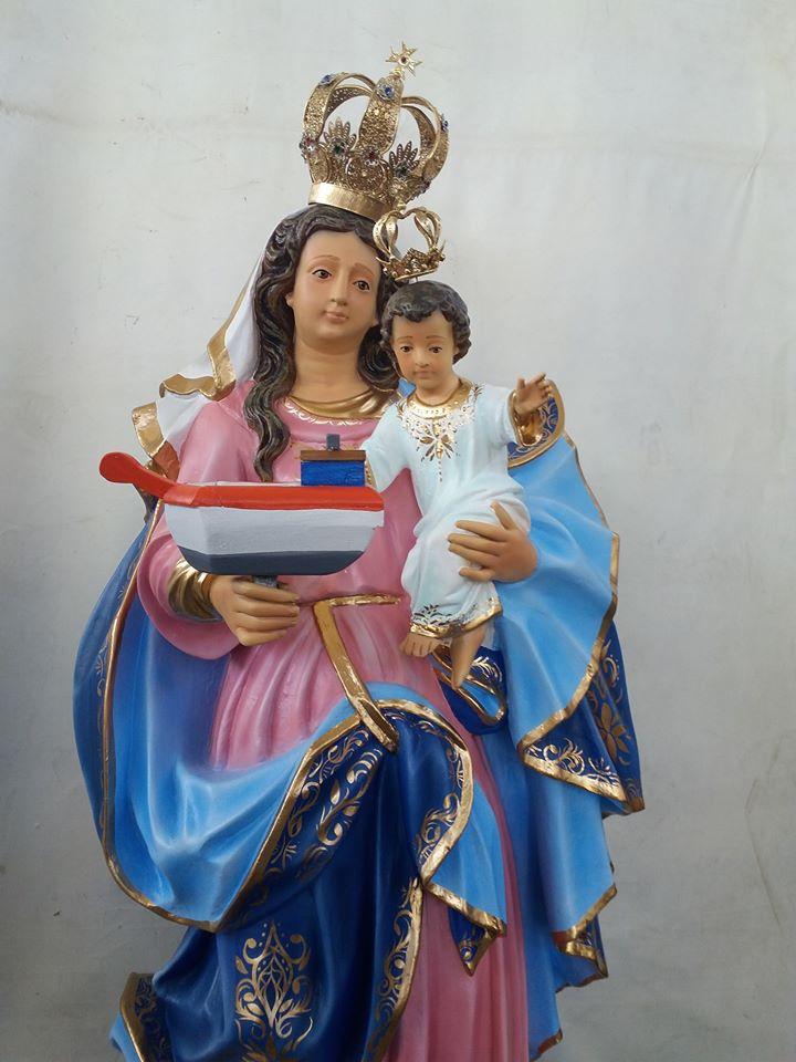 Nossa Senhora dos Navegantes - 140 cm
