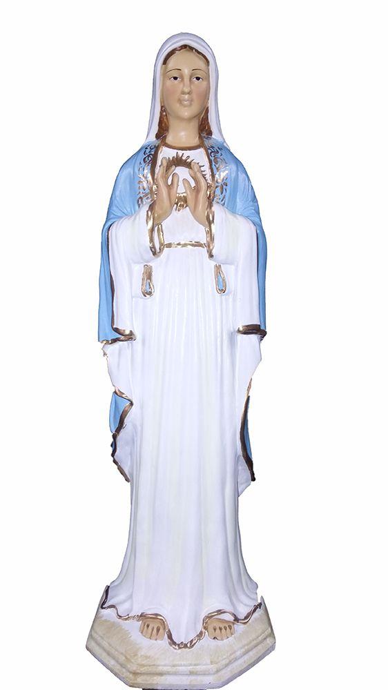 Nossa Senhora Estrela da Manhã - 38 cm