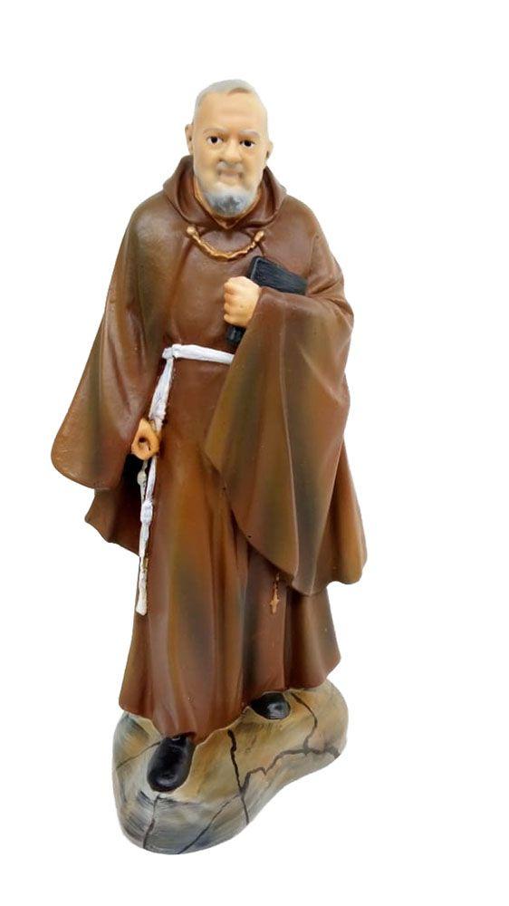 Padre Pio - 20 cm