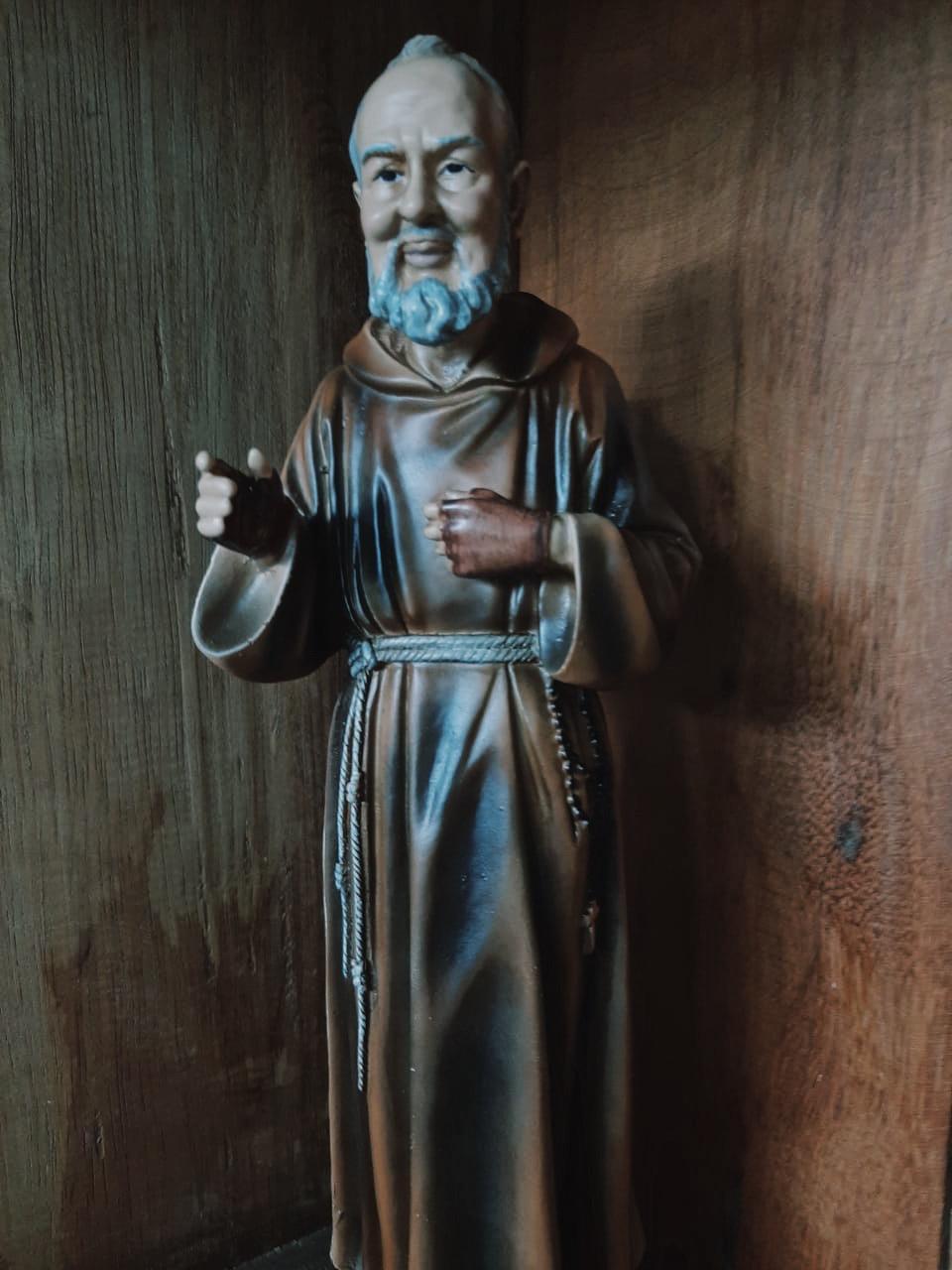 Padre Pio - 30 cm