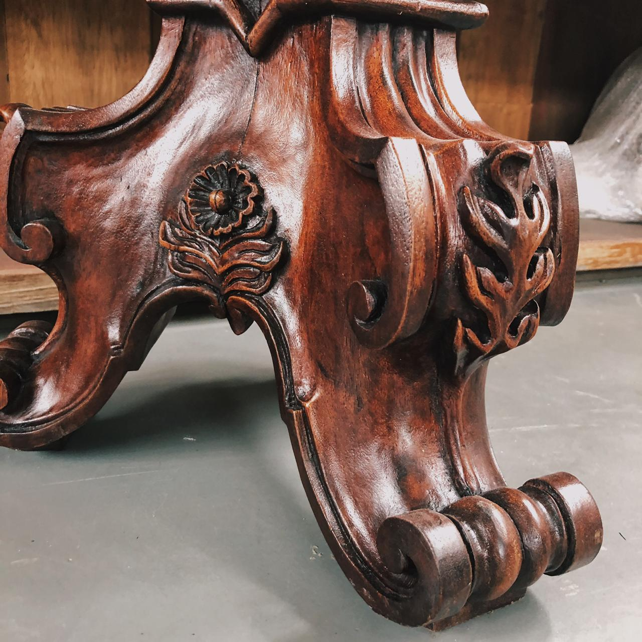 Porta Círio - 115 cm
