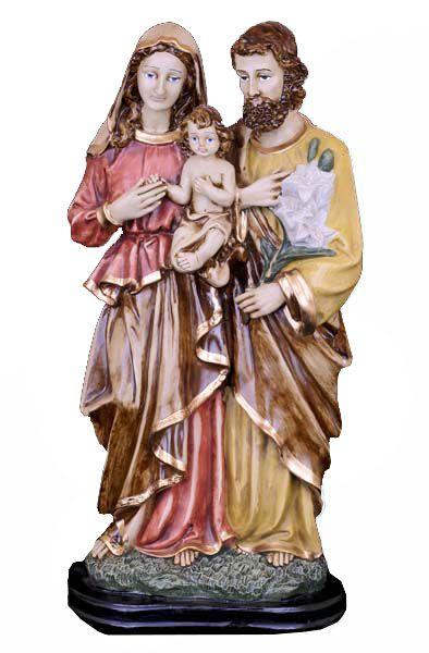 Sagrada Família - modelo 3 -  40 cm