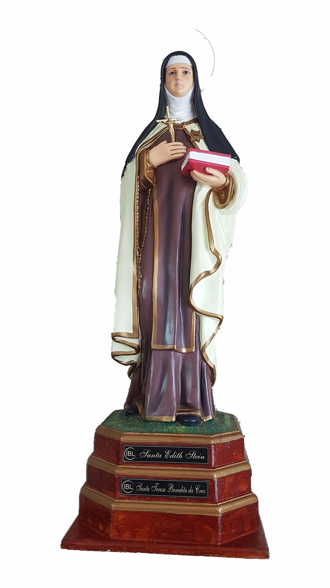 Santa Edith - 80 cm