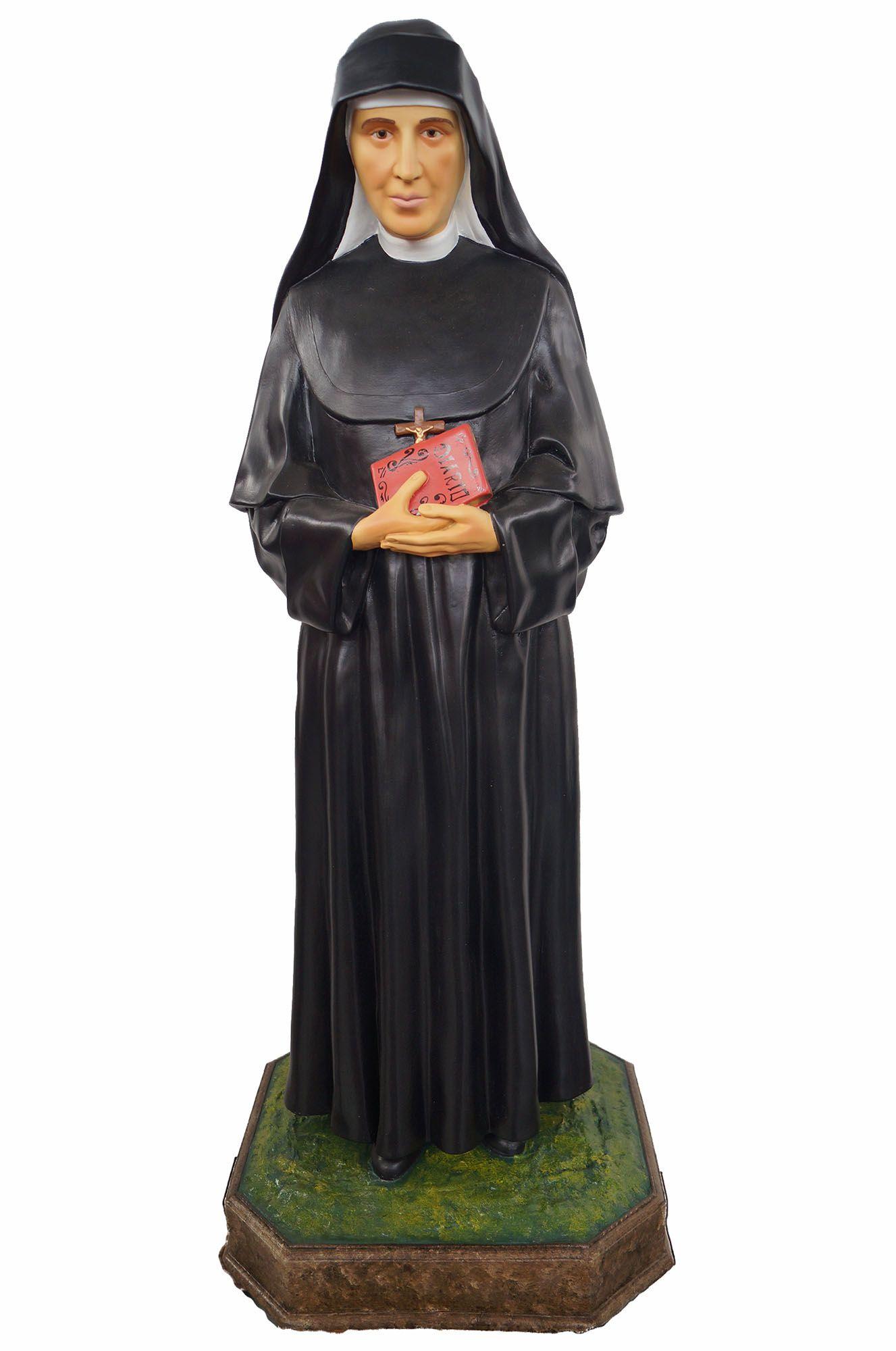 Santa Faustina - 100 cm