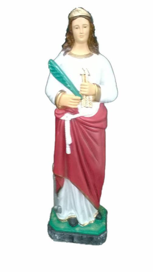 Santa Filomena - 60 cm