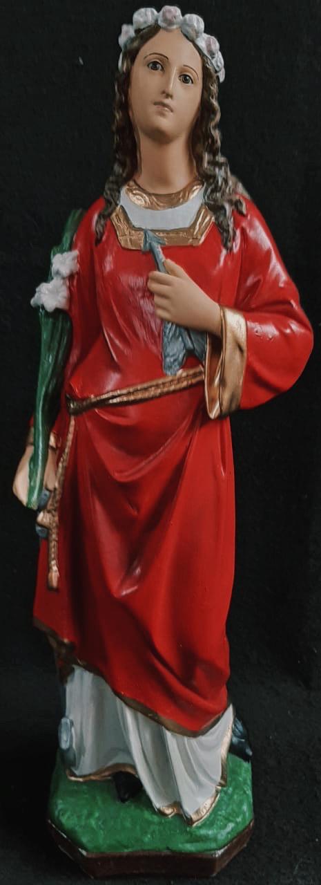 Santa Filomena - 40 cm