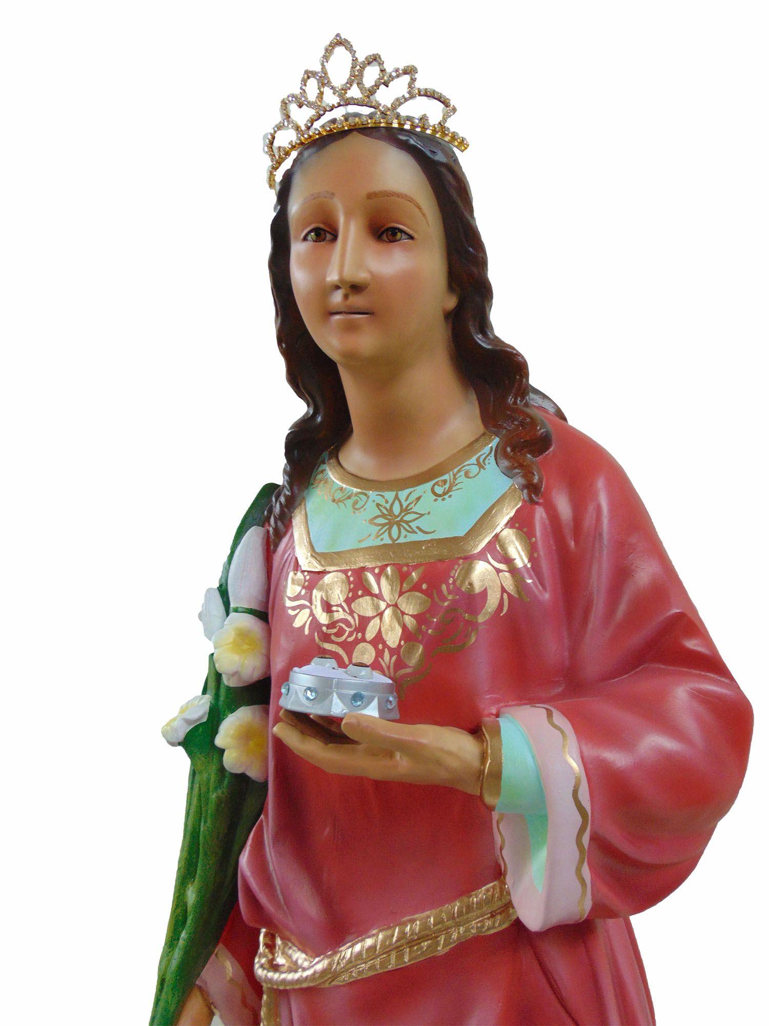 Santa Luzia - 110 cm