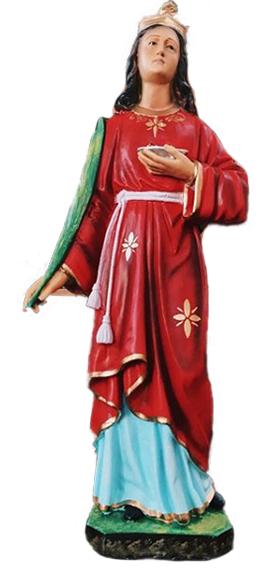 Santa Luzia - 50 cm