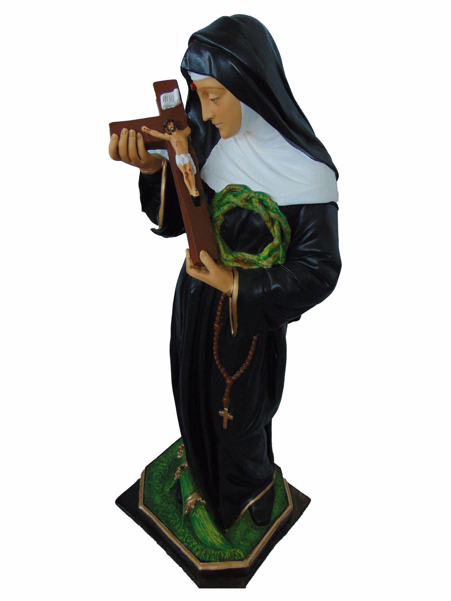 Santa Rita (mod 01) - 100 cm