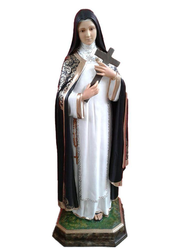 Santa Rosa de Lima - 120 cm