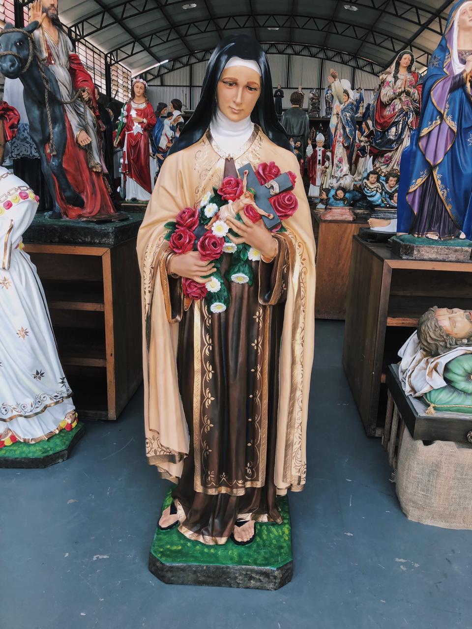 Santa Terezinha - 160 cm