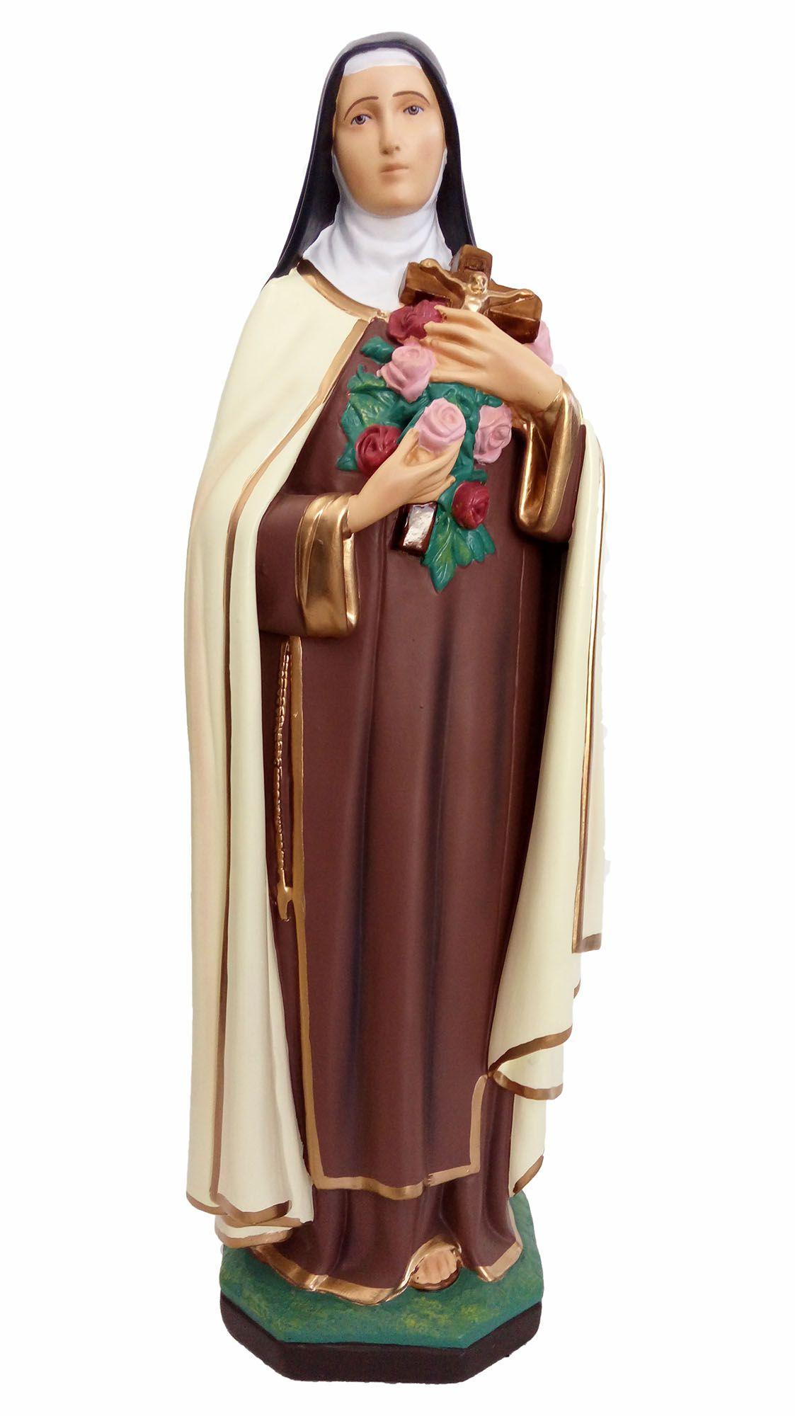 Santa Terezinha - 60 cm
