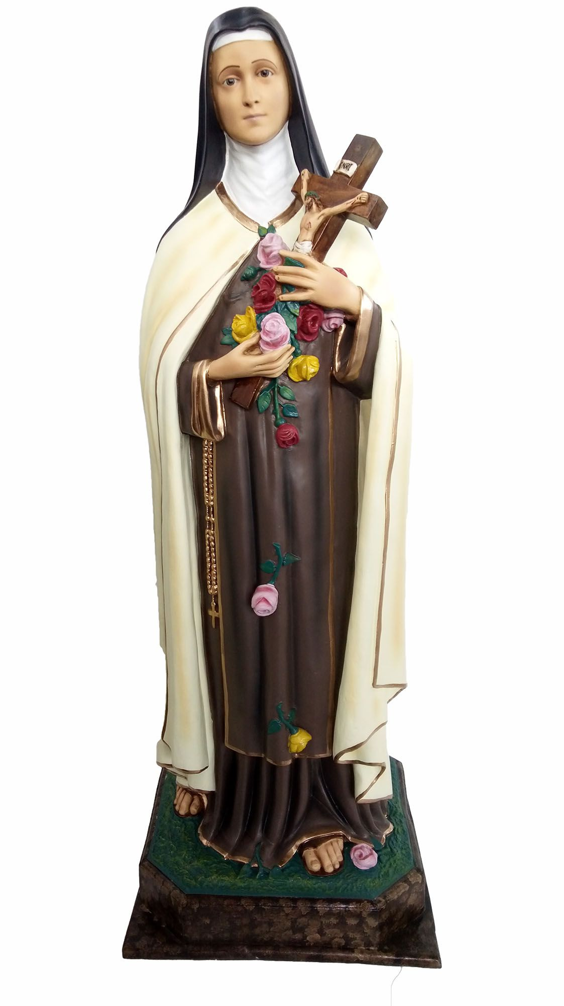 Santa Terezinha - 100 cm