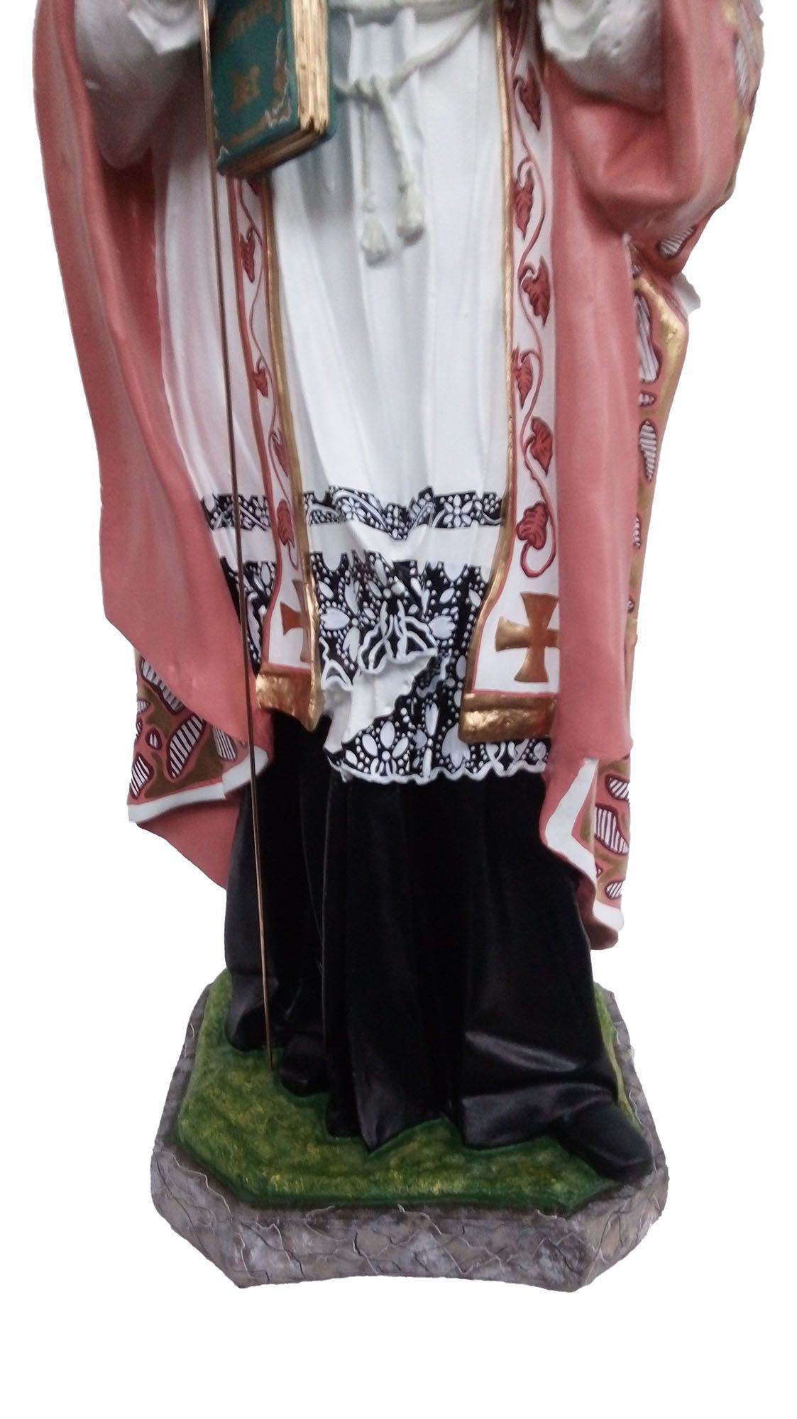 Santo Agostinho - 90 cm