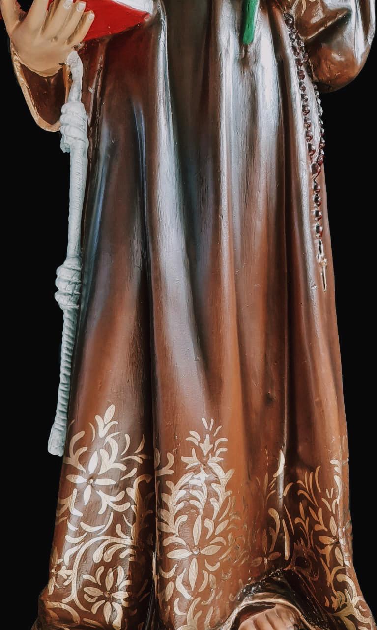 Santo Antônio - 130 cm