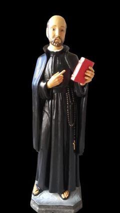 Santo Inácio Loyola - 125 cm