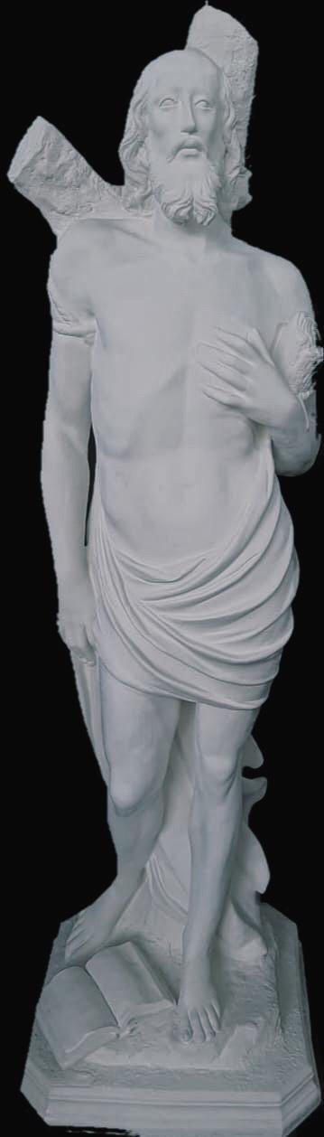 São Bartolomeu - 155 cm