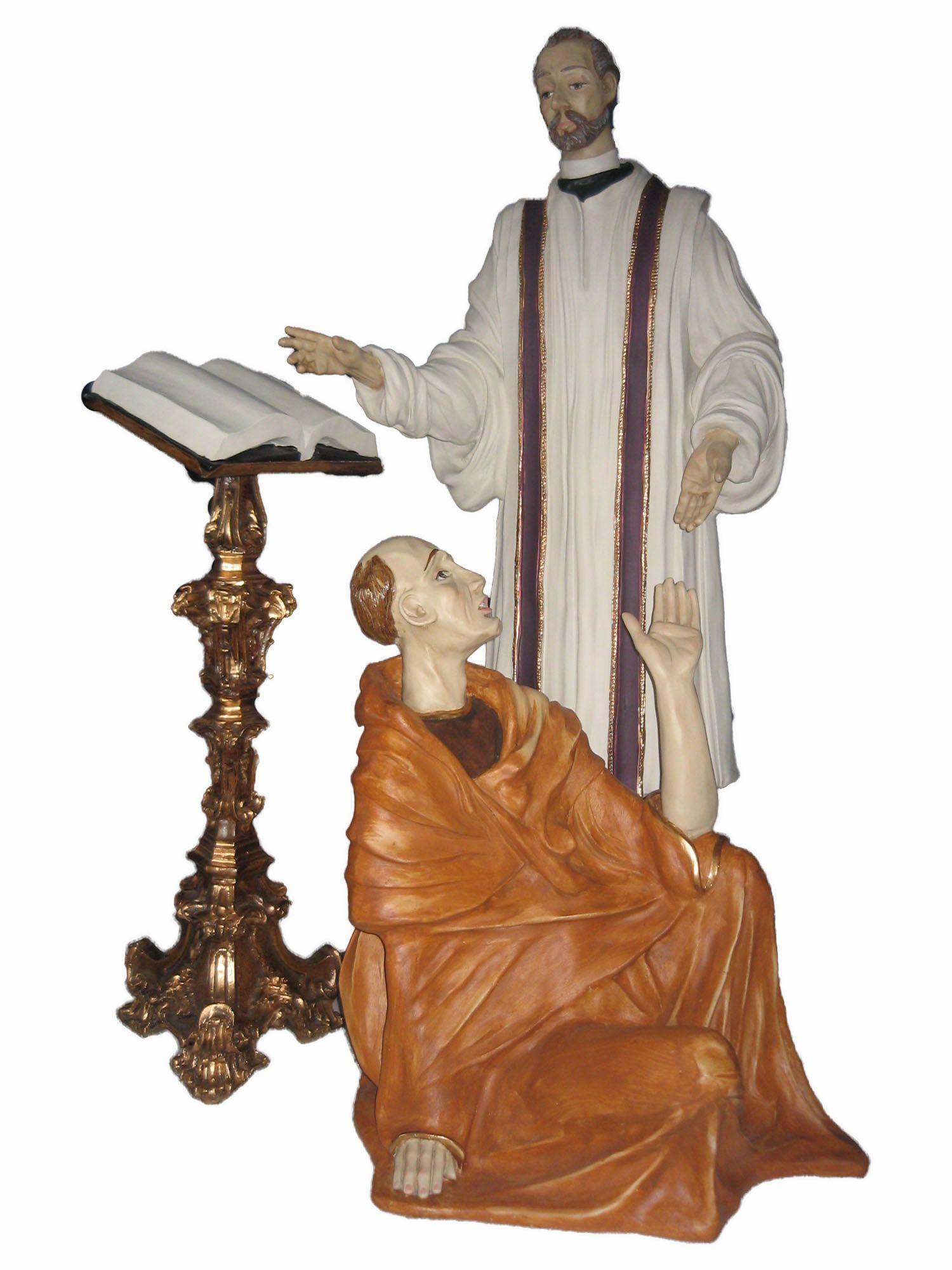 São Caetano de Thiene - 90 cm