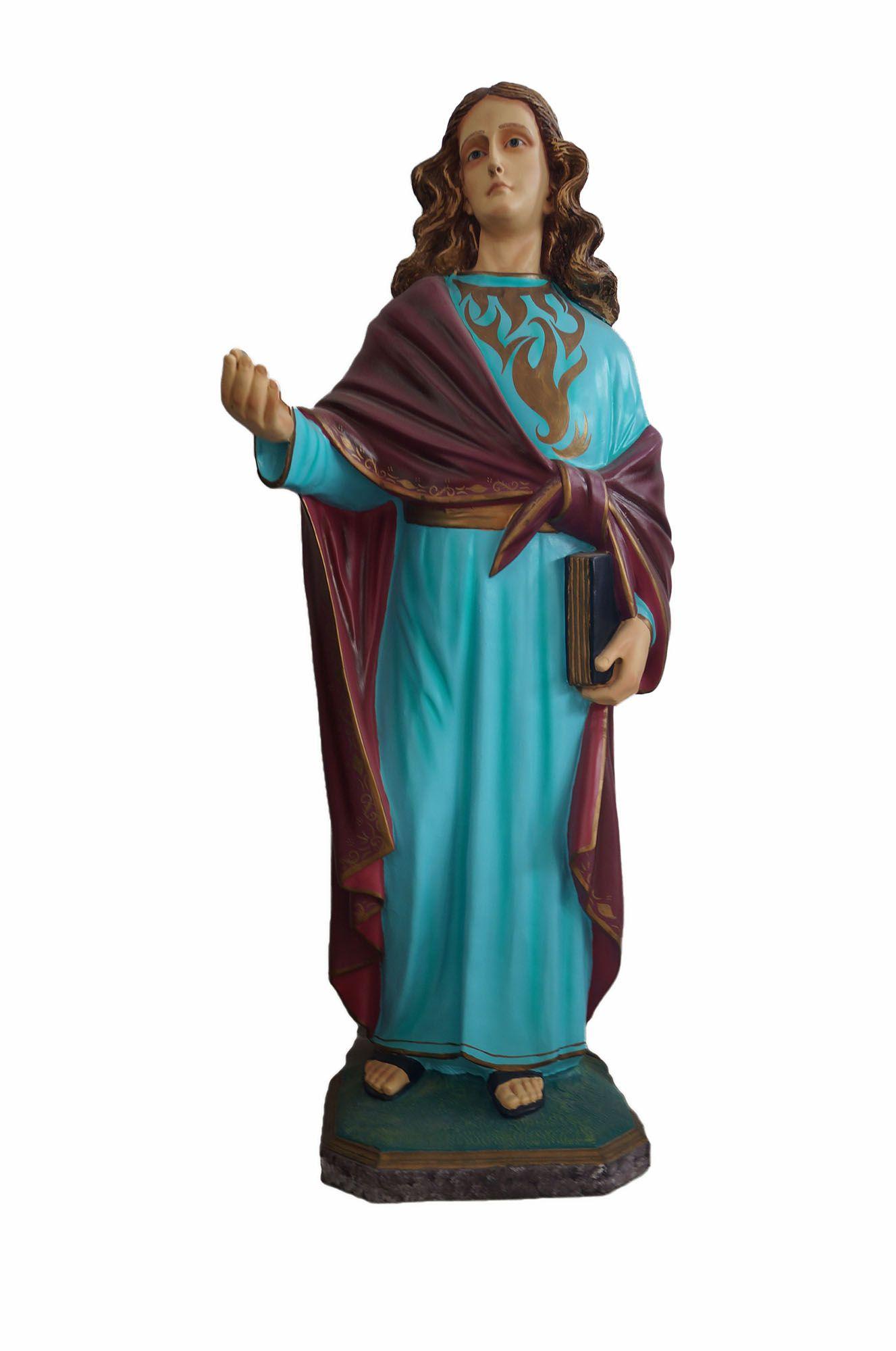 São João Evangelista - 130 cm
