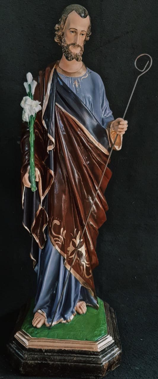São José - 060 cm - Sem Menino Jesus