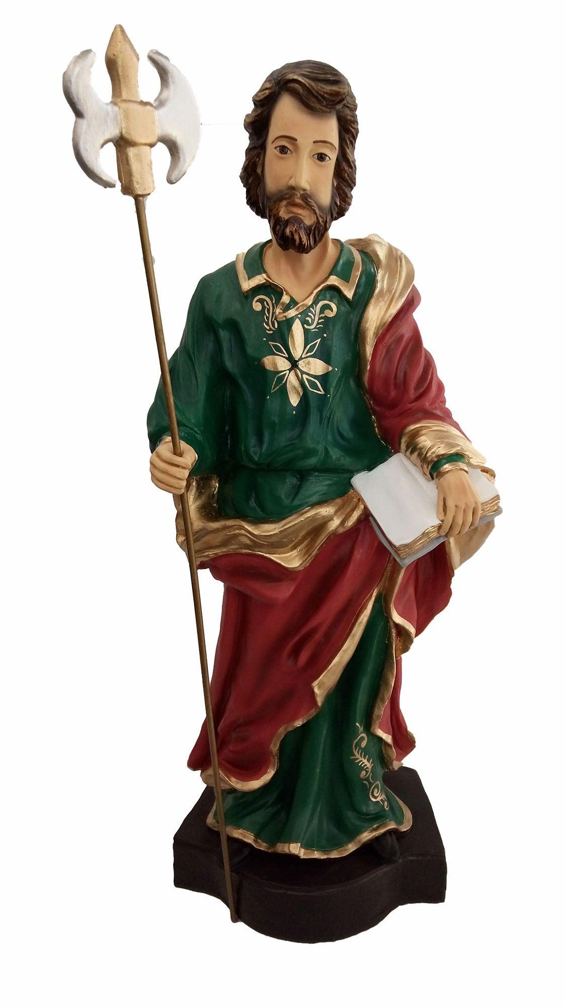 São Judas Tadeu - 045 cm