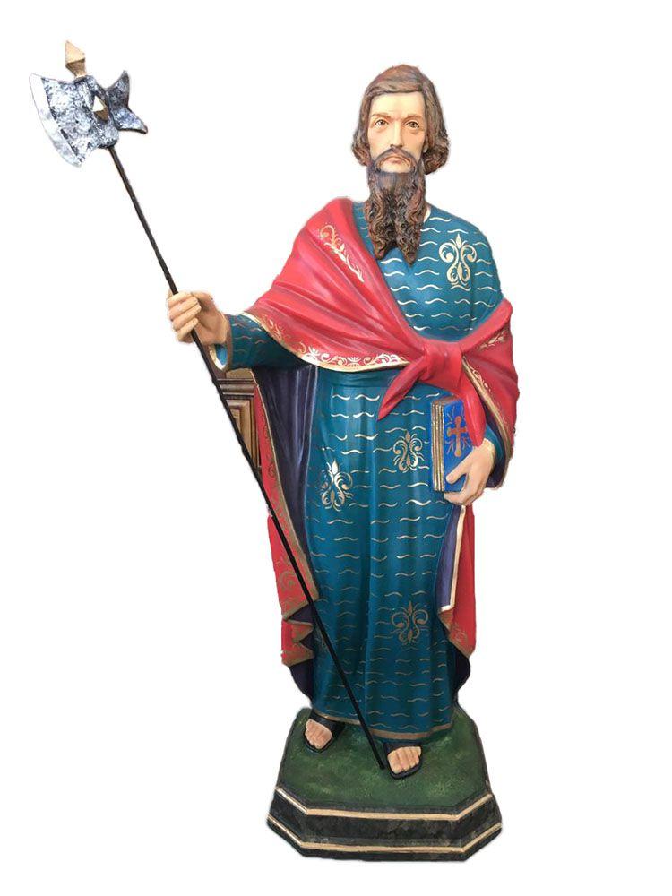São Judas Tadeu - 130 cm