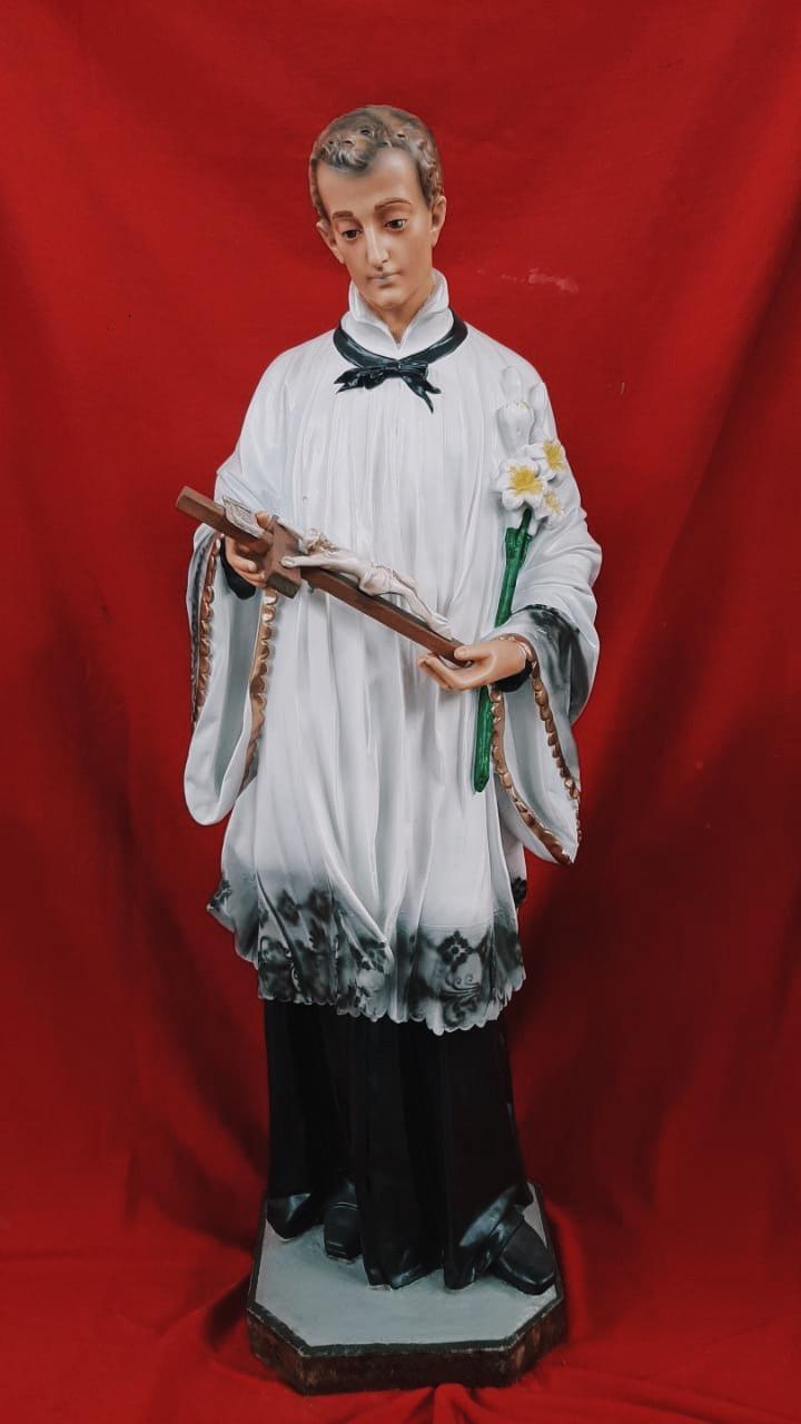 São Luiz Gonzaga - 100 cm