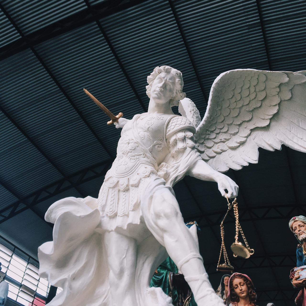 São Miguel (pó de mármore) - 080 cm