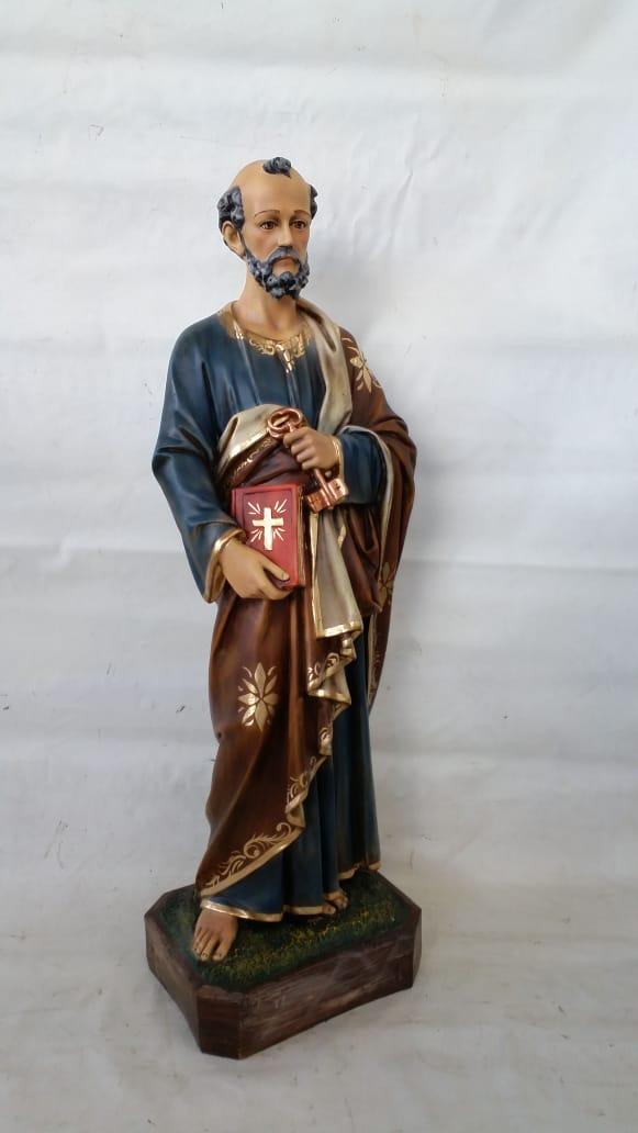 São Pedro - 80 cm