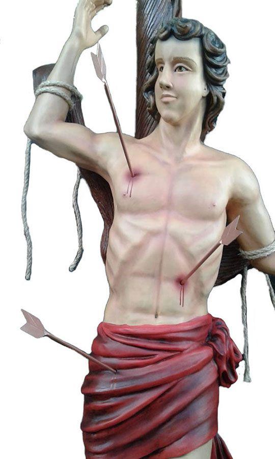 São Sebastião - 210 cm