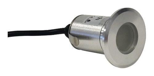 Mini balizador led 2700k bivolt - Losch
