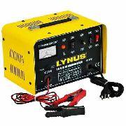 Carregador de Bateria Portátil LCB-10 110/220V - Lynus