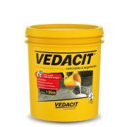 Adesivo Impermeabilizante pra Concreto e Argamassas 1lt - Vedacit