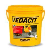 Adesivo Impermeabilizante pra Concreto e Argamassas 3,6lt - Vedacit